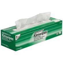Kimwipes<span class='rtm'>®</span> Low-Lint Wipers