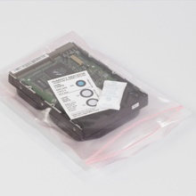 Anti-Static Reclosable Poly Bags - 4 Mil