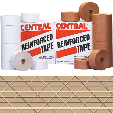 Central<span class='rtm'>®</span> 260 Reinforced Tape