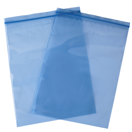 "10 x 12"" - 4 Mil VCI Reclosable Poly Bag"